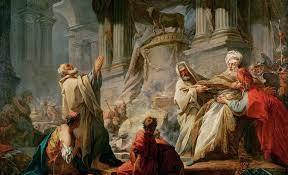Jeroboam's Table of Demons - Bible Matrix