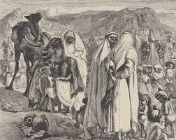 Were the Israelites Craving for Meat or Starving for Food? - TheTorah.com